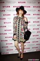 NYLON Music Issue Party #31
