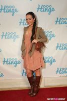 Arrivals -- Hinge: The Launch Party #75
