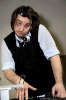 DJ Francesco Civetta (formerly known as Izzy Gold)