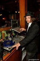 DJ Francesco Civetta of Anti 81