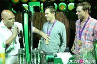 Heineken & the Bryan Brothers Serve New York City #88