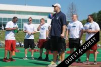 3rd Annual Extreme Recess: Football Camp with Tyler Polumbus Kids Outreach #6