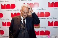 Museum of Arts and Design's annual Visionaries Awards and Gala #129