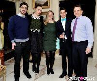 American Ballet Theatre La Nuit en Verte Young Patrons Event #50