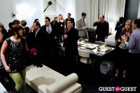 Luxury Listings NYC launch party at Tui Lifestyle Showroom #143