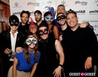 amfAR's generationCURE Masquerade #10