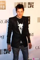 COVERGIRL Presents, Keep A Child Alive's Black Ball NY 2010 #2