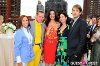 Greystone Development 180th East 93rd Street Host The Party For The American Cancer Society #66