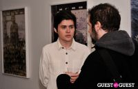 Garrett Pruter - Mixed Signals exhibition opening #150