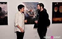 Garrett Pruter - Mixed Signals exhibition opening #151