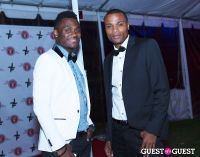 Jamie Foxx & Breyon Prescott Post Awards Party Presented by Malibu RED #95