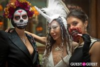 Mara Hoffman & Pamela Love celebrate Halloween #130