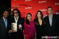 Forbes Celeb 100 event: The Entrepreneur Behind the Icon #27