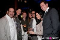 "Cancer Research Institute Young Philanthropists ""Night in White"" #11"