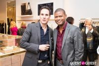 Equinox & Rebecca Taylor Holiday Preview to support Strides Against Breast Cancer #30