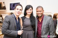 Equinox & Rebecca Taylor Holiday Preview to support Strides Against Breast Cancer #29