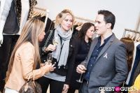 Equinox & Rebecca Taylor Holiday Preview to support Strides Against Breast Cancer #20