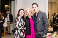 Equinox & Rebecca Taylor Holiday Preview to support Strides Against Breast Cancer #19