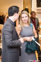 Equinox & Rebecca Taylor Holiday Preview to support Strides Against Breast Cancer #27