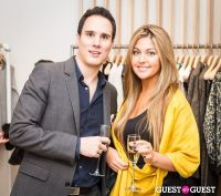 Equinox & Rebecca Taylor Holiday Preview to support Strides Against Breast Cancer #23