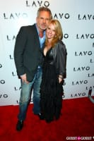 Grand Opening of Lavo NYC #49