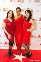 The 2013 American Heart Association New York City Go Red For Women Luncheon #434