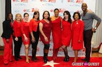 The 2013 American Heart Association New York City Go Red For Women Luncheon #438