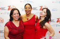 The 2013 American Heart Association New York City Go Red For Women Luncheon #437