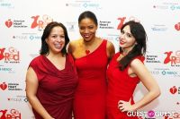 The 2013 American Heart Association New York City Go Red For Women Luncheon #436