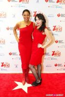 The 2013 American Heart Association New York City Go Red For Women Luncheon #432