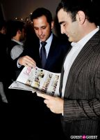 Luxury Listings NYC launch party at Tui Lifestyle Showroom #59