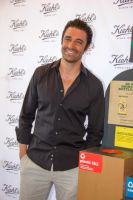Kiehl's Earth Day Partnership With Zachary Quinto and Alanis Morissette #17