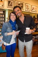 Kiehl's Earth Day Partnership With Zachary Quinto and Alanis Morissette #32