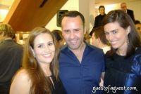 Gillian Hearst Simonds, Scott Buccheit, Sarah Basile