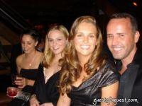 Gillian Hearst Simonds, Scott Buccheit