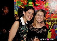 FLATT Magazine Closing Party for Ryan McGinness at Charles Bank Gallery #94