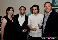 Young Art Enthusiasts Inaugural Event At Charles Bank Gallery #158