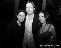 Gina Sanders, Michael Waring, Andrea Linett.