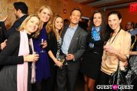 "Launch Party at Bar Boulud - ""The Artist Toolbox"" #60"