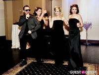 Champagne & Song Gala Celebrating Sage Eldercare #9
