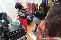 Anna Coroneo Babes of Manhattan Fashion Week Trunk Show #6