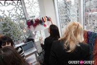 Anna Coroneo Babes of Manhattan Fashion Week Trunk Show #9