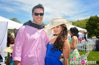 Becky's Fund Gold Cup Tent 2013 #22