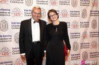Italy America CC 125th Anniversary Gala #26