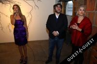 Dalya Luttwak and Daniele Basso Gallery Opening #118