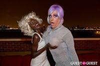 Mara Hoffman & Pamela Love celebrate Halloween #25