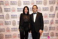 Italy America CC 125th Anniversary Gala #41