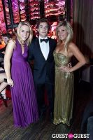 """Black Tie Fundraiser for """" See new Arks"""" #30"""