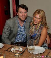 Lindsey Becker's Tastemakers Dinner At Art And Soul #4