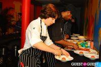 The Feast :Pop Art Pop Up Restaurant #224